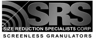 Size Reduction Specialists